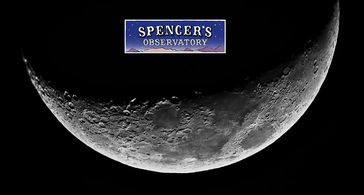Spencer's Observatory located in Tucson, AZ. Open to public for astronomy viewing. Astrophotography by Sean Parker Photography.